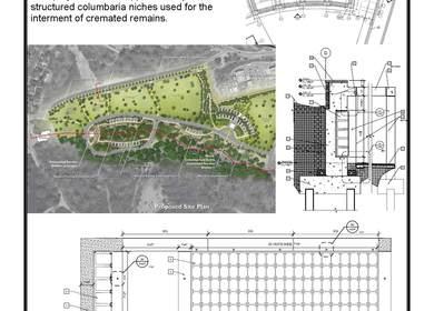 Arlington National Cemetery Millennium Project, USACE, Arlington, VA: