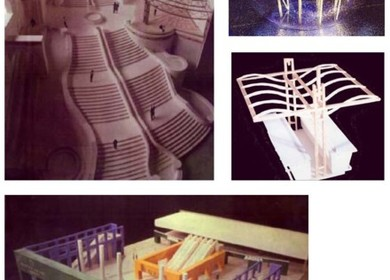 Model Making Projects