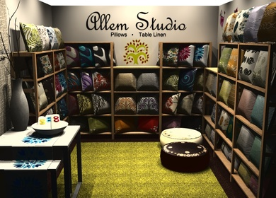 Allem Booth