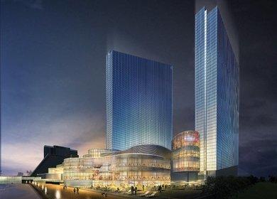Revel Entertainment - Casino & Hotel Resort