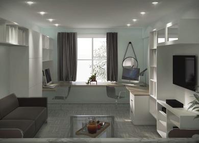 Interior Design Freelance
