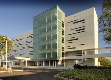 Morsani Center for Advanced Healthcare