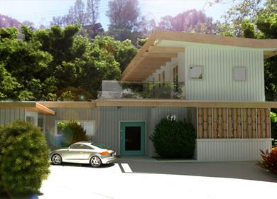 Glens Residence - Beverly Hills, CA