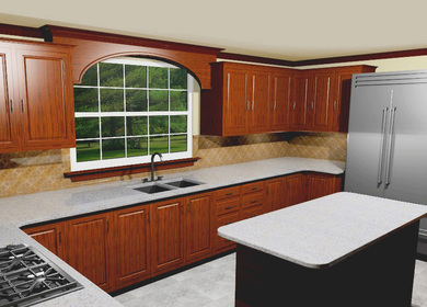 Concept Kitchen Design