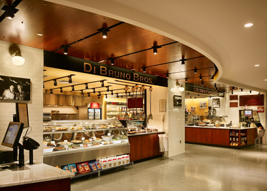 Di Bruno Bros. @ Comcast Center Concourse
