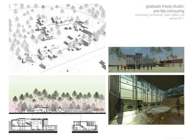 Graduate Thesis Project