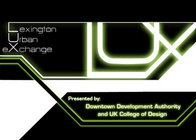 LUX - Lexington Urban eXchange