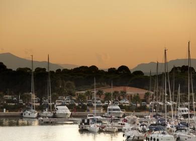 Argonauti Marina