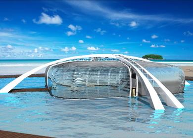 Esmeraldas Aquarium