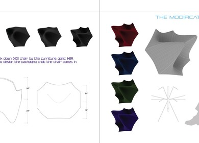 Furniture Design- Designing Commercial Furniture