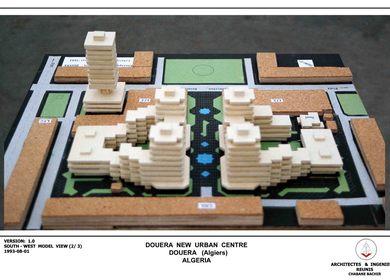 DOUERA New Urban Center