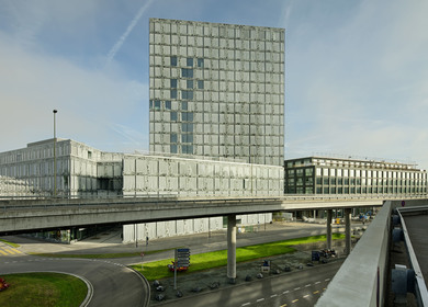 Allianz Headquarters