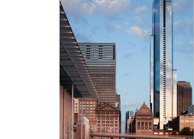 Legacy Tower / Chicago / Solomon Cordwell Buenz
