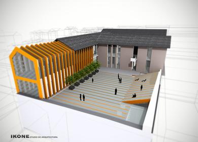 Centro Cultural de España, 2009