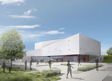 Weston Performing Arts Center