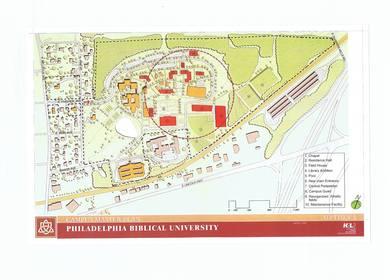 H2L2 (Master Pl.) Philadelphia Biblical University,Philadelphia, PA