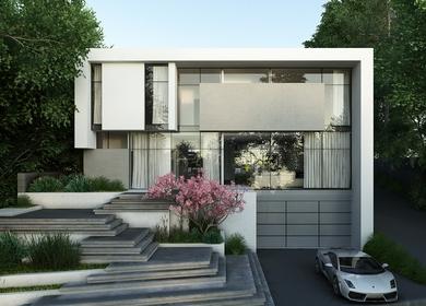 Radnor Street Residence