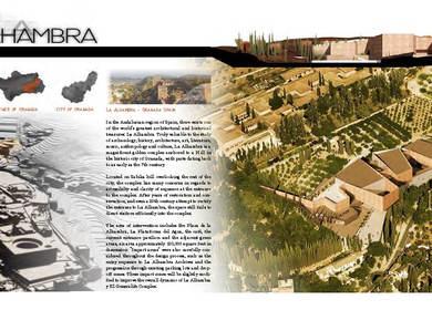 Atrio De La Alhambra - Comprehensive Studio