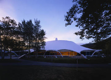 Bayer-Benedict Music Tent