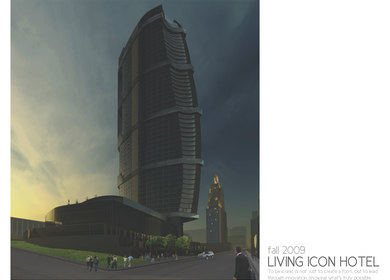 Living Icon Hotel