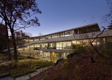 Center for Global Conservation