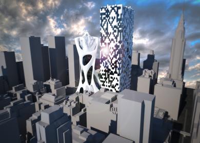 Imago Mundi CITY OF INFORMATION