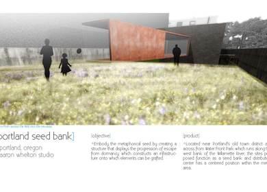 Portland Seed Bank