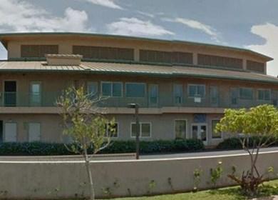 Commercial Building Kahului