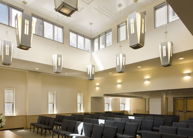 Salvation Army Rehab Centre
