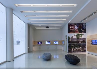 BMW Guggenheim Lab: Participatory City