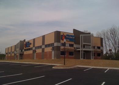 Sullivan College of Technology & Design