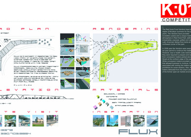 Red Hook Design Competition