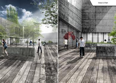 Wayfinding in Architecture