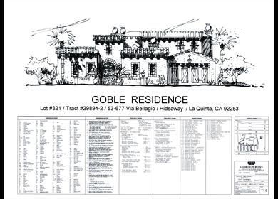 2005 Goble Residence