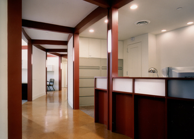 Policy Link Offices