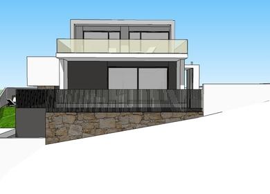 Barreira House