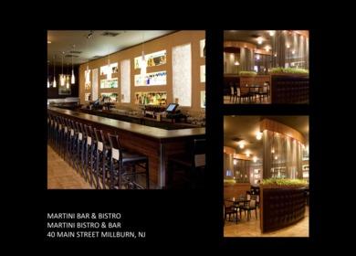 Martini Bistro & Bar