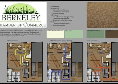 Berkeley Chamber of Commerce