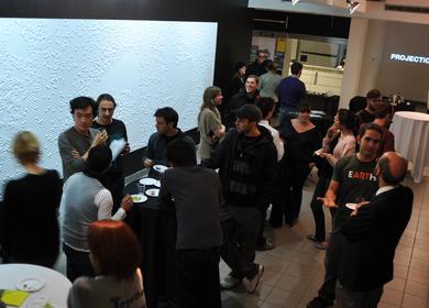 bitMAPS (Calgary Exhibition)