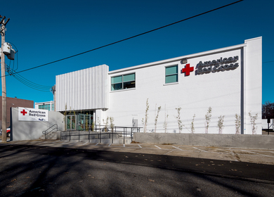Red Cross of Memphis