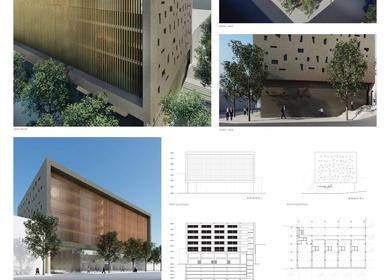 Benetton Teheran Development
