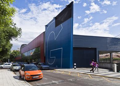 Shoping Center - Buenos Aires