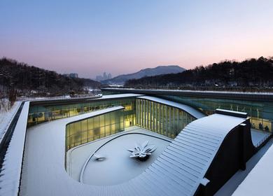 Seoul Memorial Park
