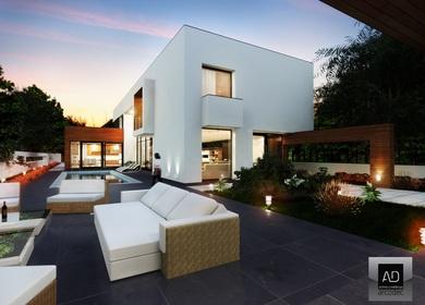 AC HOUSE