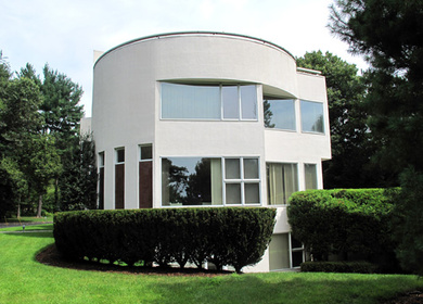 Ho-Ho-Kus Residence