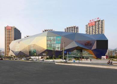 Thaihot Fuzhou