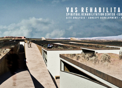 VAS Rehabilitation Center