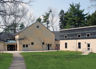 Steinbright Arts & Recreation Center, PMFS