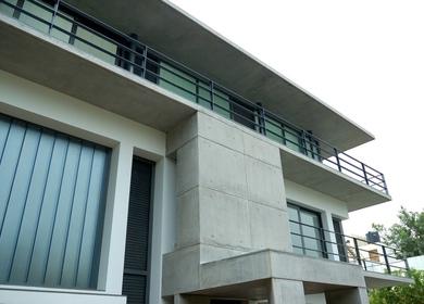 Mr. Patel Residence