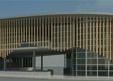 Civic Pavilion